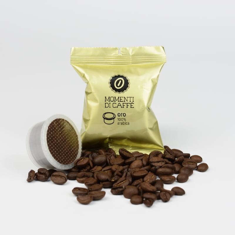 Macchina nespresso u non buca le capsule